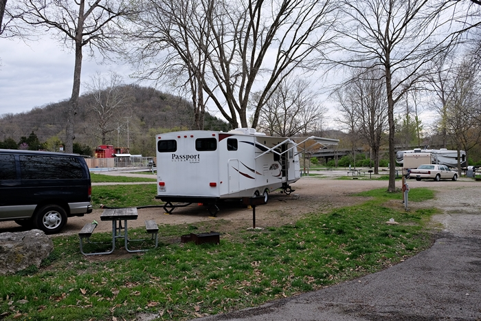 St. Louis West/Historic Route 66 KOA: Campground Review