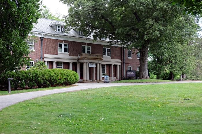 North Bridge Visitor Center, Concord, MA