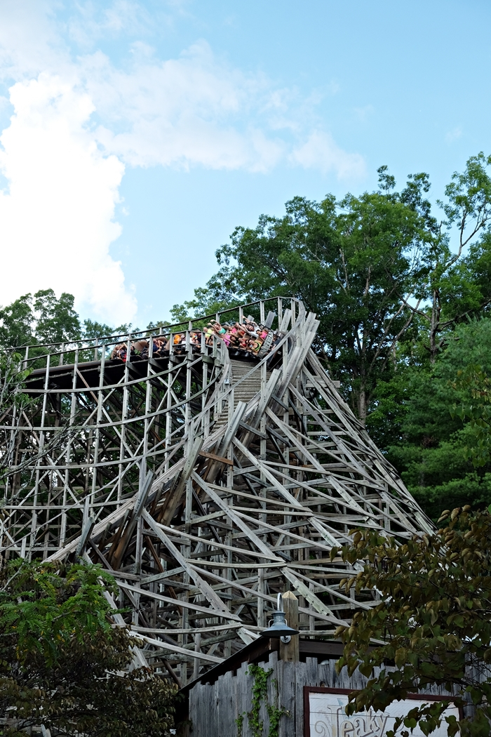Dollywood Thunderhead