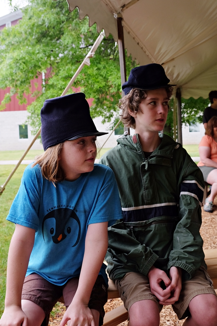 gettysburg join the army program