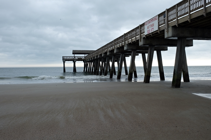 A Day on Tybee Island, GA