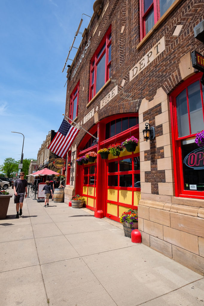 Firehouse Brewing Company, Rapid City, SD