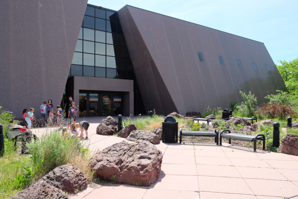 Journey Museum in Rapid City, SD