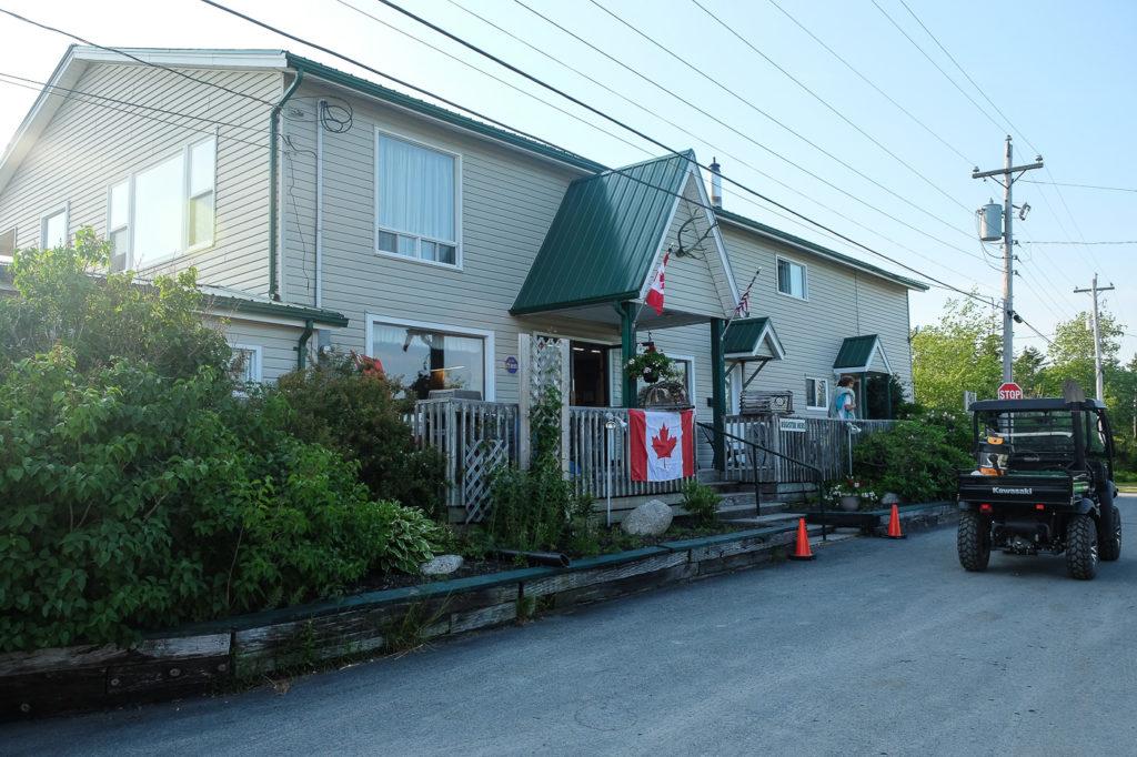 Woodhaven Rv Park Near Halifax Nova Scotia Campground